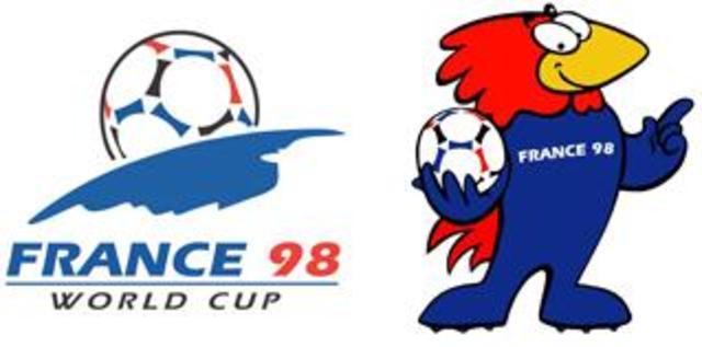 Copa Mundial de Fútbol de 1998
