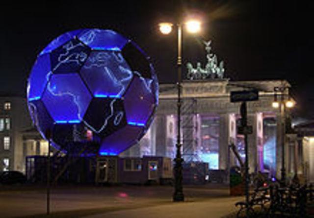 Copa Mundial de Fútbol de 2006