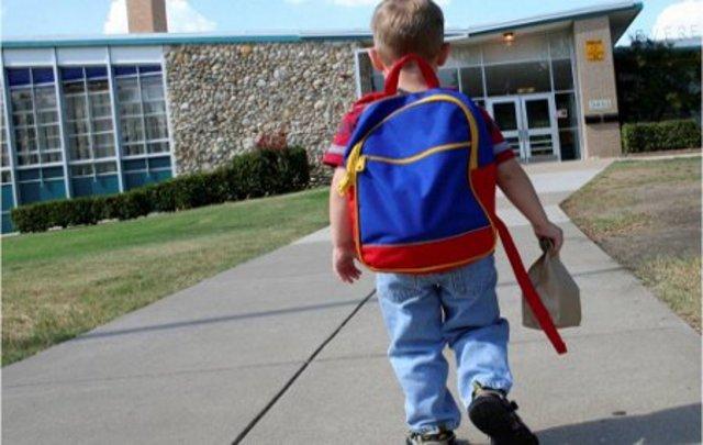 Reinscripción a la escuela