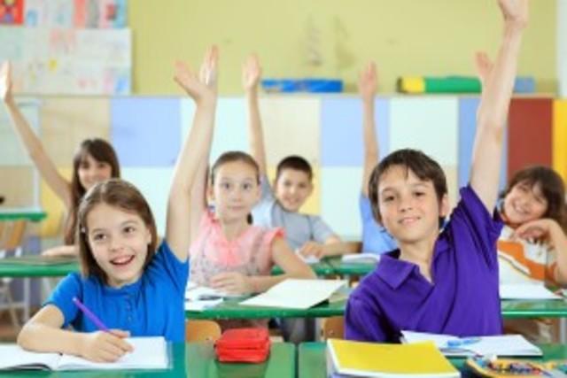 Inscripción a la primaria