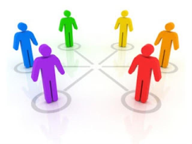 TEORIA: Teoría de la Organización
