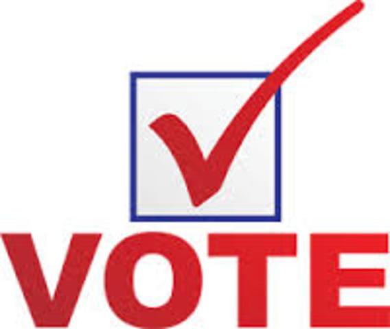voting in Victoria