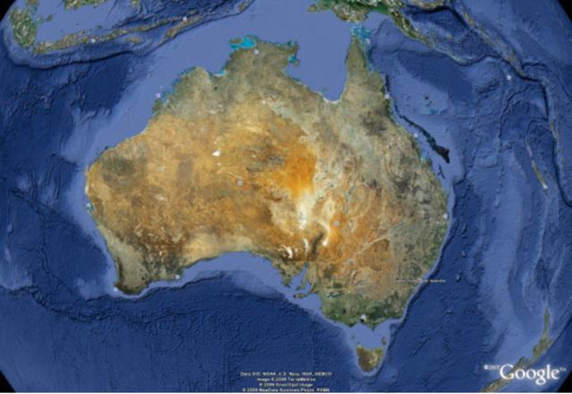 Australians hold celebration to mark of Bristish settlement