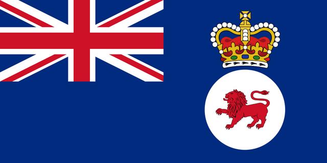 Van Diemens Land Changed to Tasmania