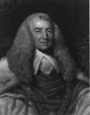 Derecho Comercial: Lord Mansfield consagra la Lex Mercatoria