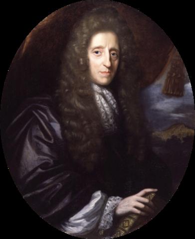 Derecho: John Locke publica Ensayo sobre el entendimiento Humano