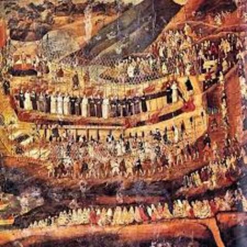 Derecho Comercial: Carlo Magno estabilizó el valor del denario de plata. (2).