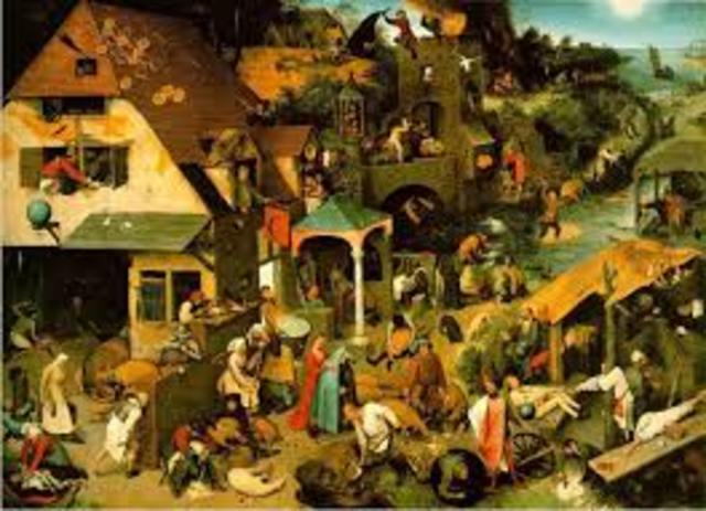 Derecho Comercial: Las Ferias