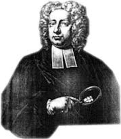 Stephen Gray (Aislantes y Conductores)