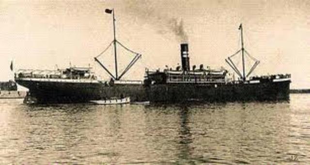 telegrafo Transatlantico