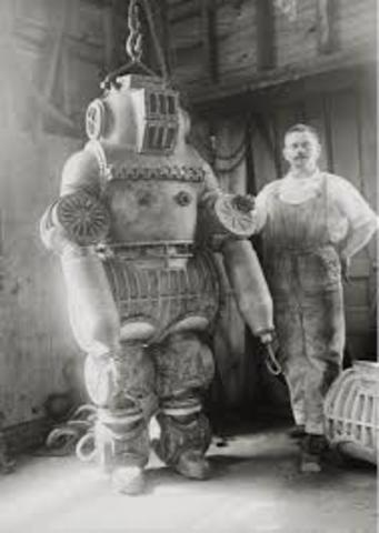 Creacion de Robot