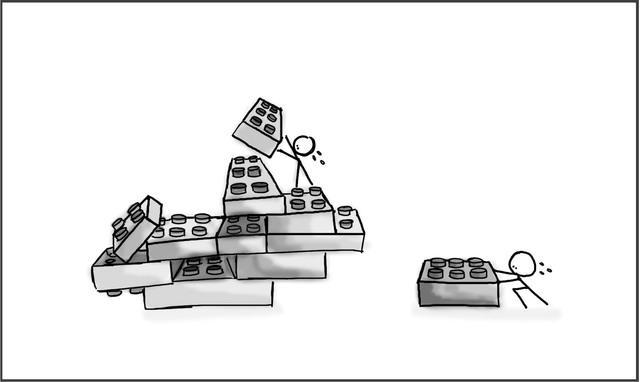 Primeras Estructuras