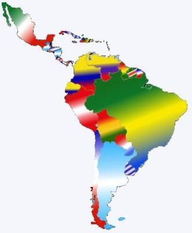 Avances en Europa y Latinoamerica