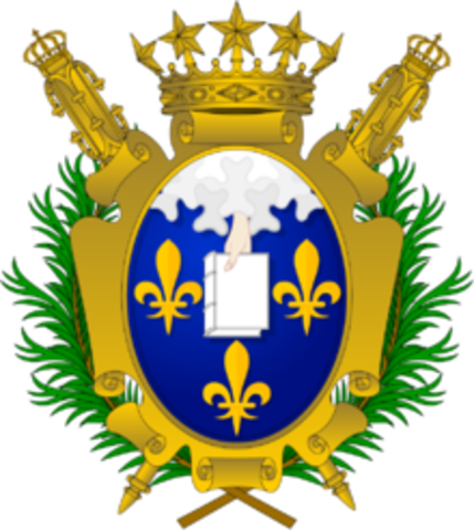 Universidad de París - FRANCIA
