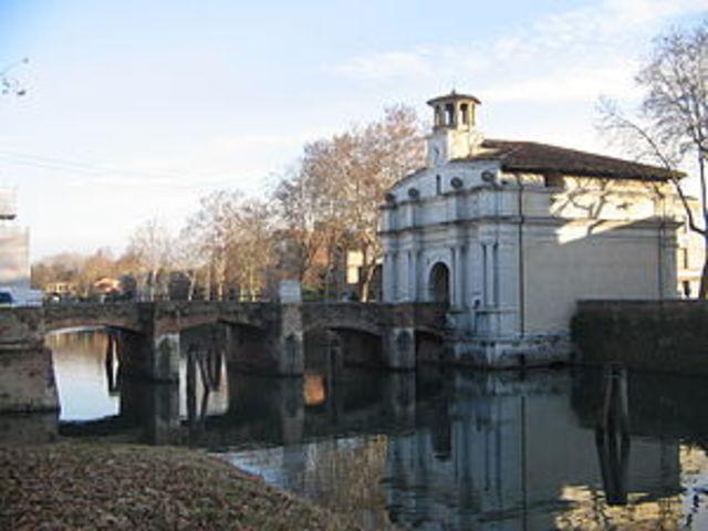 Universidad de Padua - ITALIA