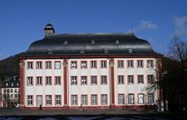 Universidad de Heidelberg - ALEMANIA