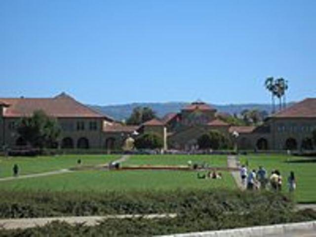 Universidad de Stanford - ESTADOS UNIDOS