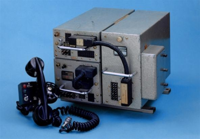 Mobile System A (MTA)