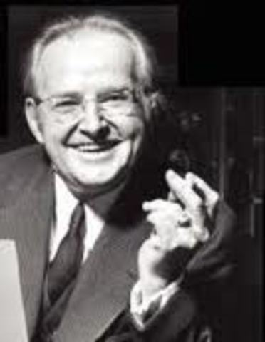 Harold Rugg