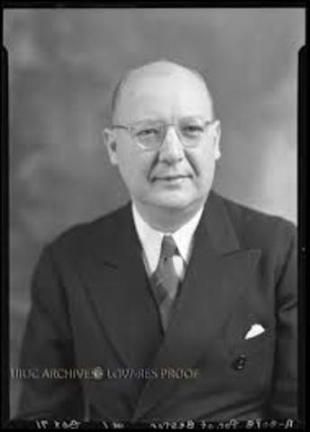 Arthur E. Bestor