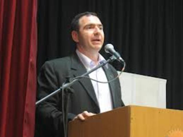 Ferreira Horacio