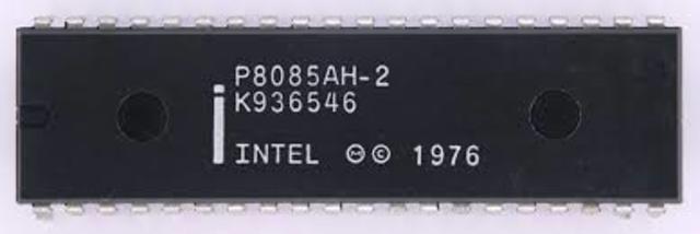 Intel 8085