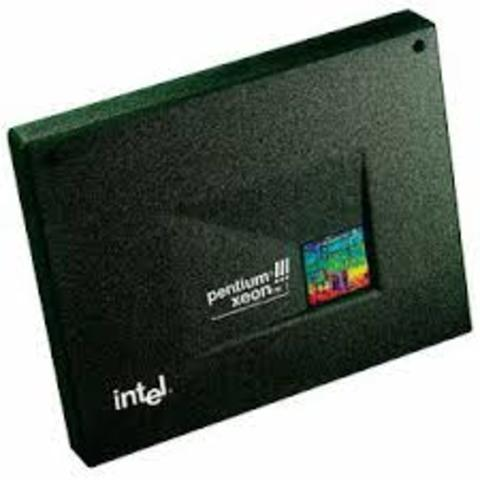 Intel Pentium III Xenon