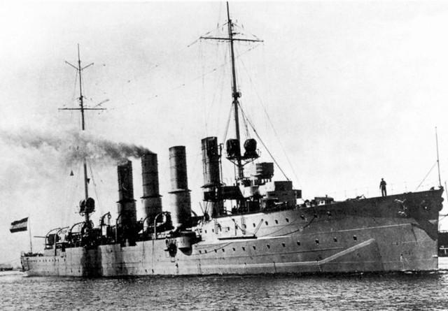 World War I.