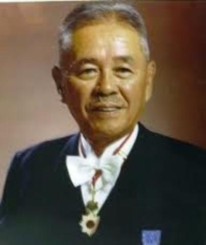 Taiichi Ohno (29 de febrero de 1912-