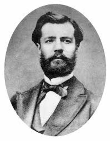 Henri Fayol (1841 – 1925)