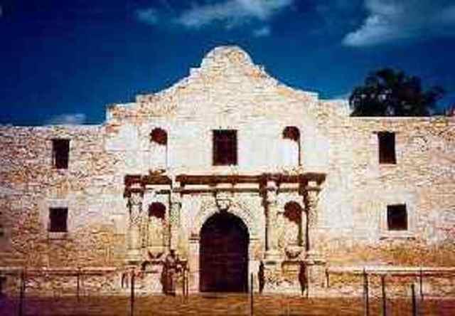 Alamo/Runaway Scrape