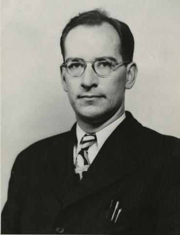 William Mauchly