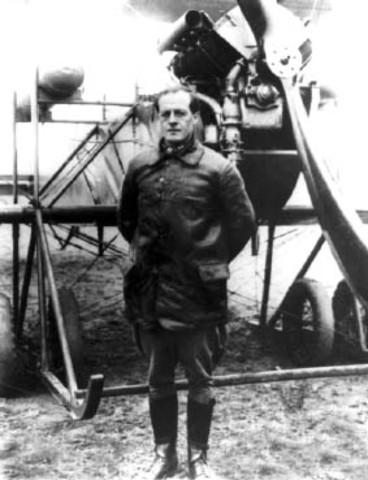 Lt.Benjamin D.