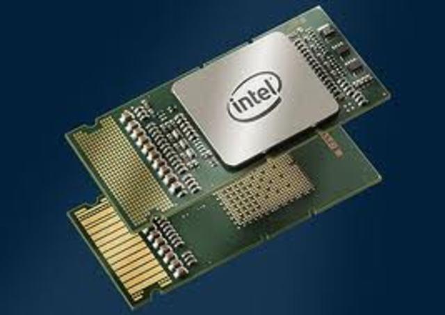 Microprocesador Itanium