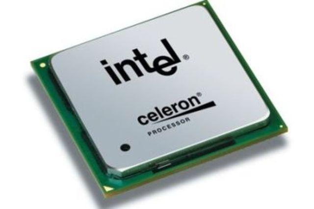 •1999: El Intel Celeron
