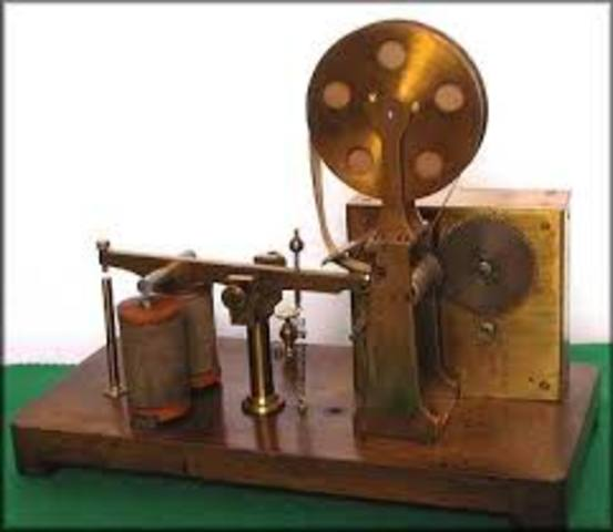 telegrafos a corta distancia