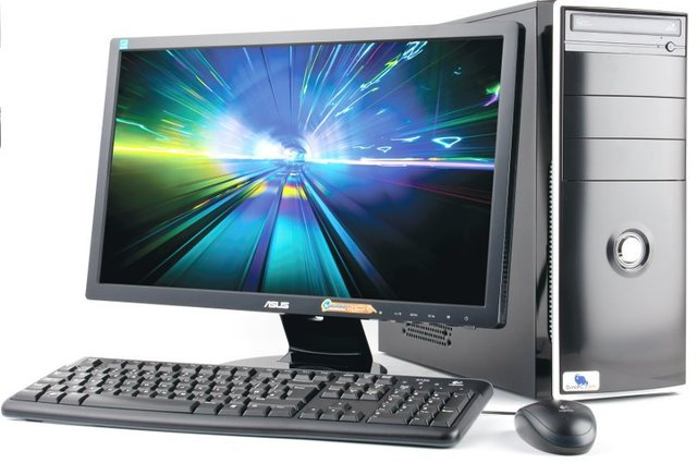 Se compercializan las PC