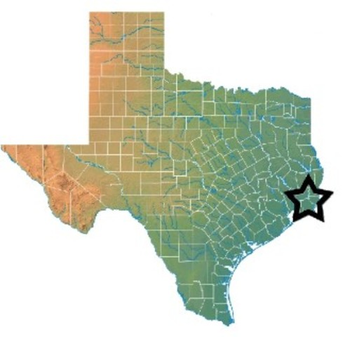 los adaes becomes first capital of texas