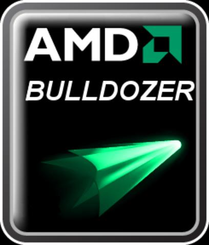 Microprocesador Bulldozer