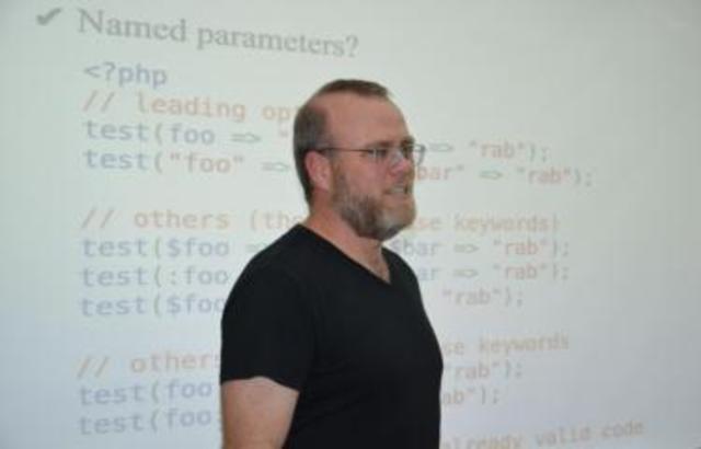 Creacion de PHP