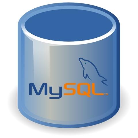 Creacion de la BD MYSQL