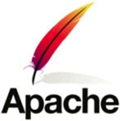 Se crea el Servidor Apache