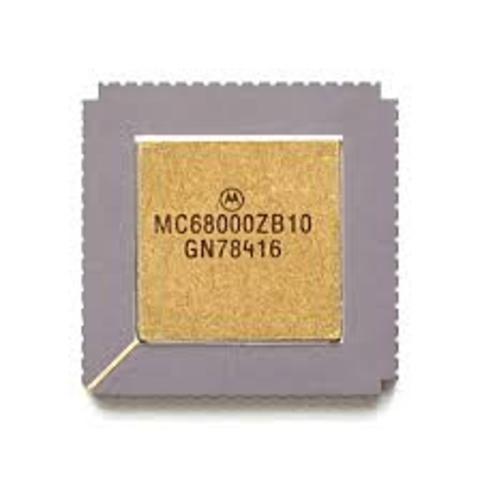 Microprocesador Motorola 60821