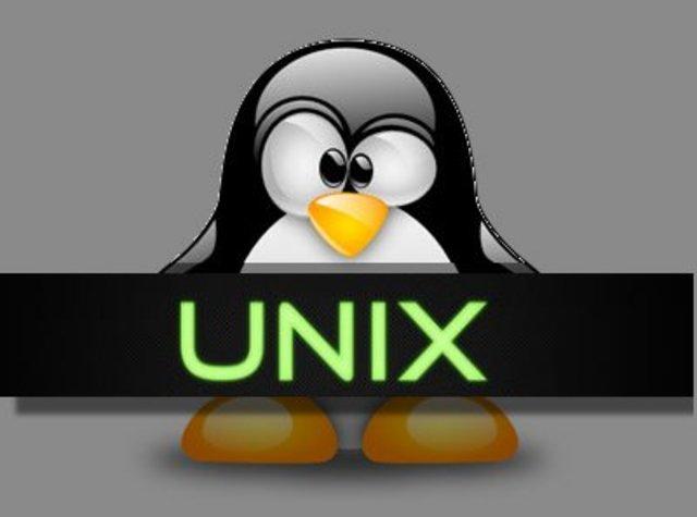 Nace UNIX