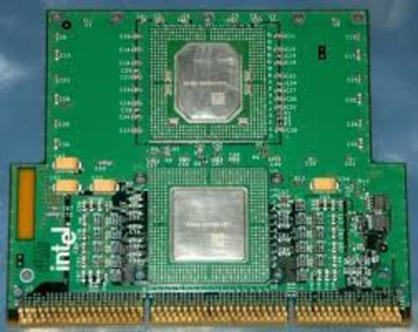 Procesador Pentium II Xenon