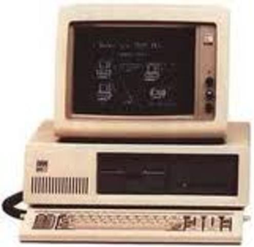 "Tercera Generación ""IBM EDGAR"""