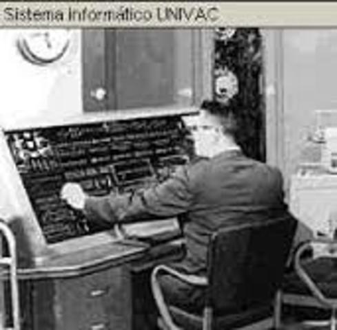 ordenadores electronicos