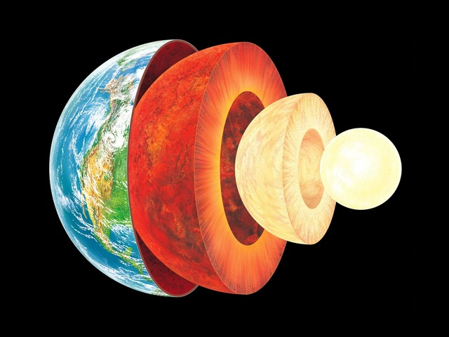 Cornell Notes - Layers for the Earth Prezi