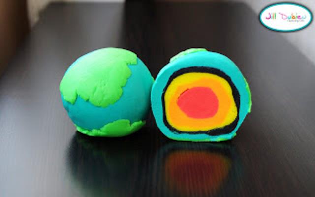 Lab: Earth Model