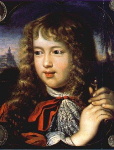 Declaration of LOUIS XIV